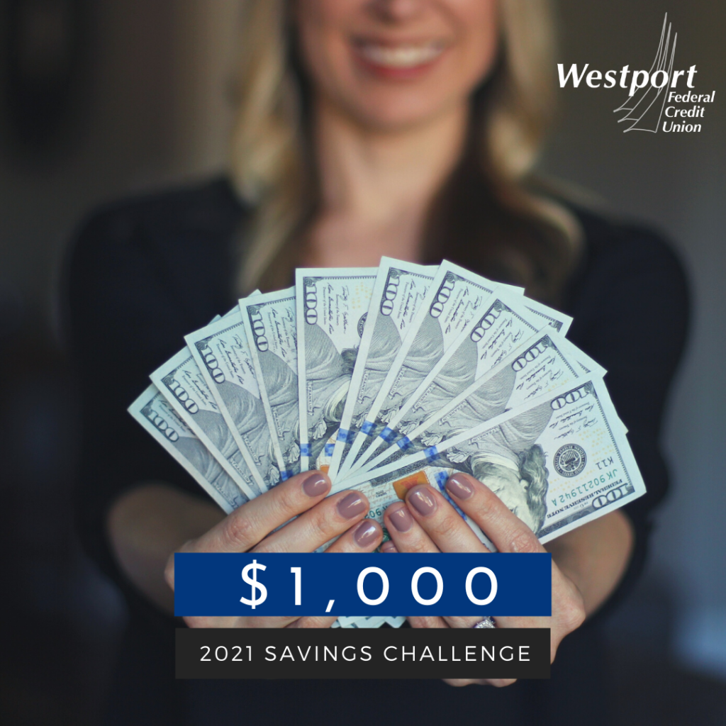 2021 Savings Challenge