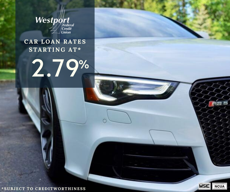 New Auto Loan Rate