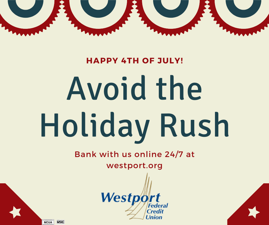 Avoid The Holiday Rush