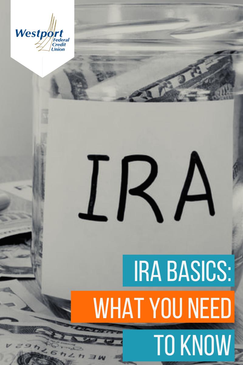 IRA Basics