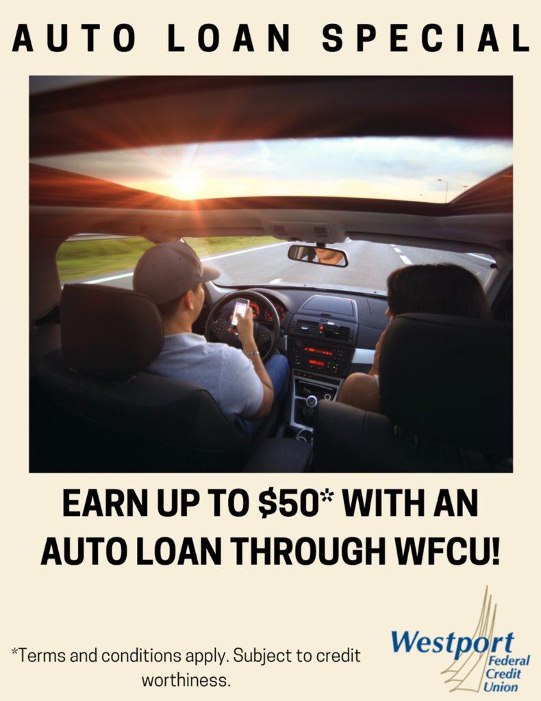Auto Loan Special