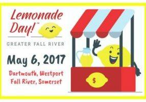 FUN 107 Lemonade Day