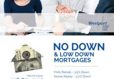 Westport Federal Credit Union Mortgages