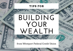 building your wealth