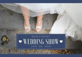 fun 107 wedding show