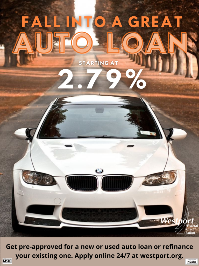 Low Auto Loan Rates