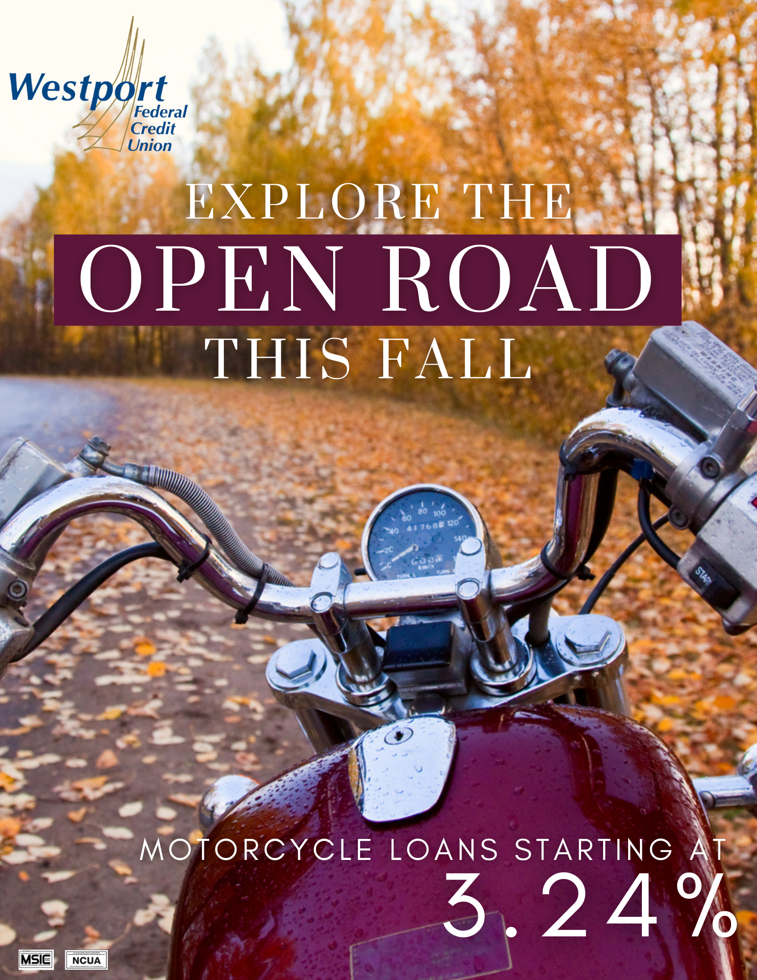 Explore the Open Road with WFCU Motorcycle Loans ...
