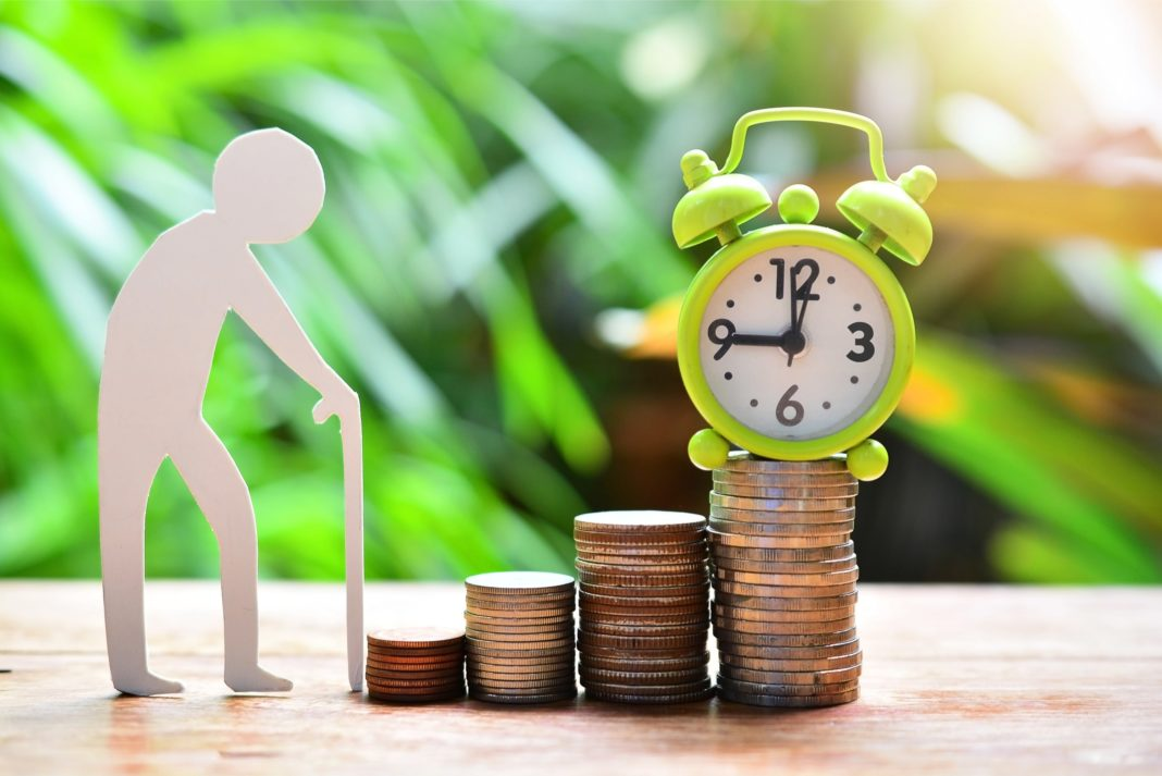 How To Start Saving For Retirement In Your 20s