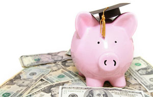 Scholarship Fund - Westport Federal Credit Union