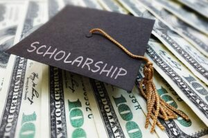 Massachusetts High School Scholarship
